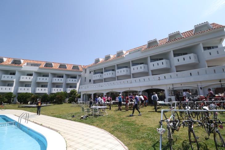 千葉県は館山市で開催された第1回チネリキャンプ