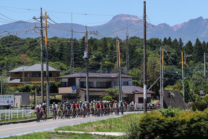 那須連山が初のJプロツアーレースを迎える