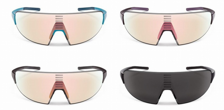 6934183071 Rapha Pro Team Flyweight Glasses(Blue、Purple、Transparent、 Carbon)