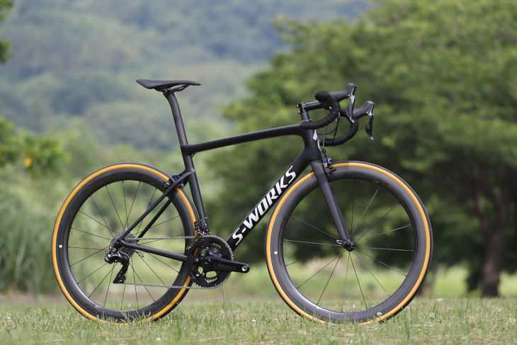 THE ALL-NEW, RIDER-FIRST ENGINEERED TARMAC