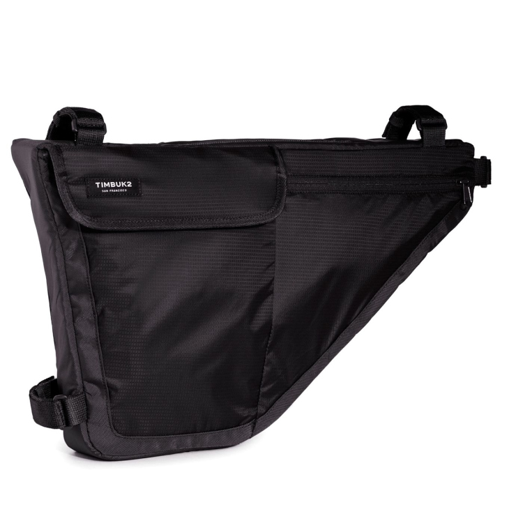 TIMBUK2 Core Frame Bag(Jet Black)