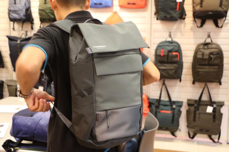 人気の高いRobin Pack