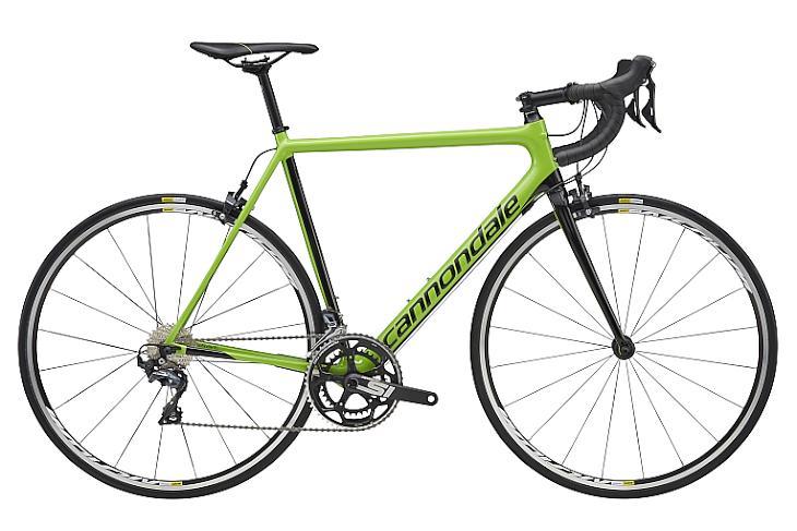 【自転車】キャノンデールの2018モデルが続々登場。カラーが22色になったロードバイクCAAD12、7万円から油圧ブレーキのMTBetc [無断転載禁止]©2ch.net [565250761]->画像>65枚