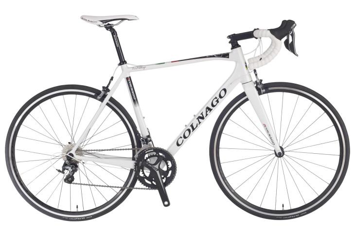 コルナゴ Mondo2.0 TIAGRA(ホワイト)