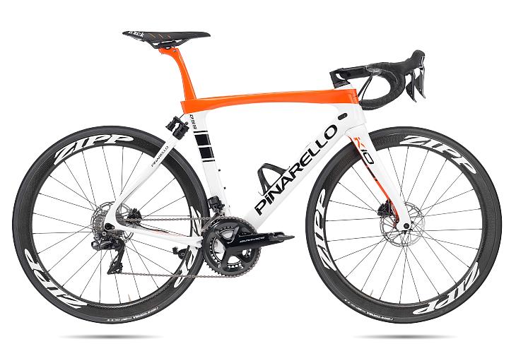 ピナレロ DOGMA K10-S(968/ホワイトオレンジ)