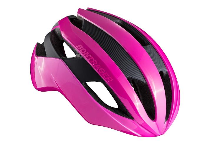 ボントレガー Velocis MIPS Asia Fit(Vice Pink)