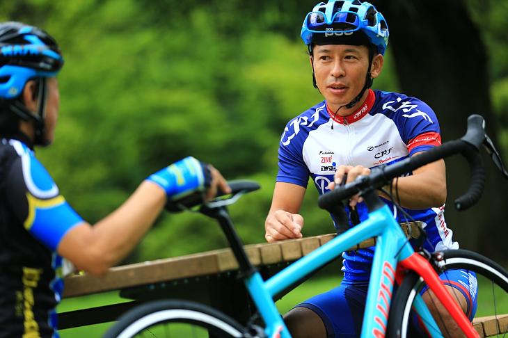 「他のバイクと乗り味を比較してみるのも良いでしょう」と村山さん