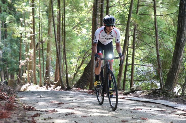 Émonda SLR 河井「オールラウンドバイクとして安心して乗ることが出来る」
