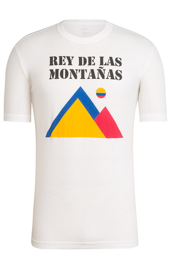 Rapha COLOMBIA T-SHIRT