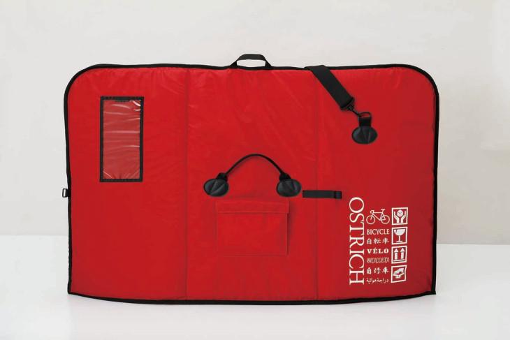 深谷産業×オーストリッチ OS-500