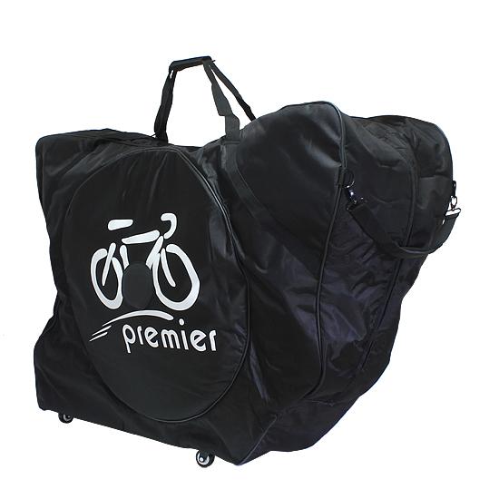 プレミア バイクケース安全第一