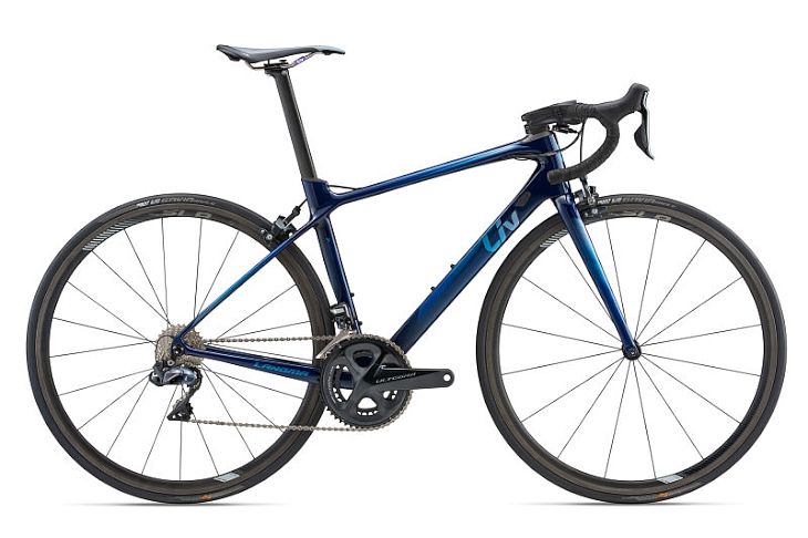 Liv Langma Advanced Pro 0(シマノ ULTEGRA Di2完成車)