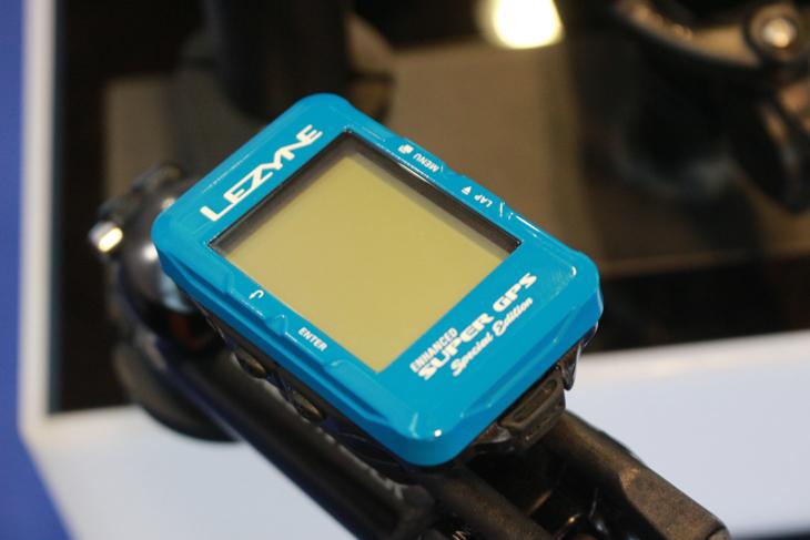 レザイン SUPER GPS スペシャルエディション(ブルー)