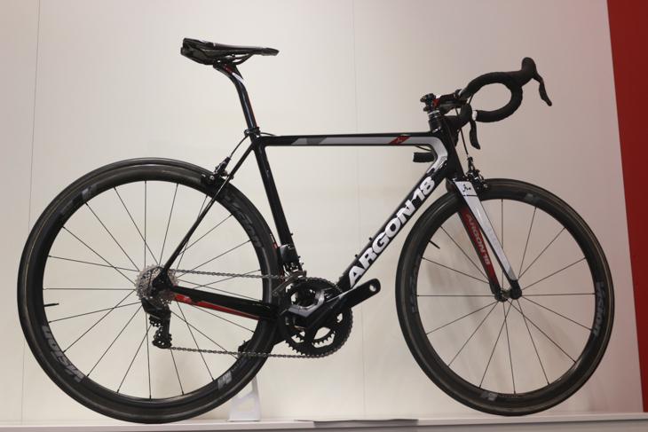 ツール・ド・フランスでデビューを飾ったアルゴン18ガリウムPRO