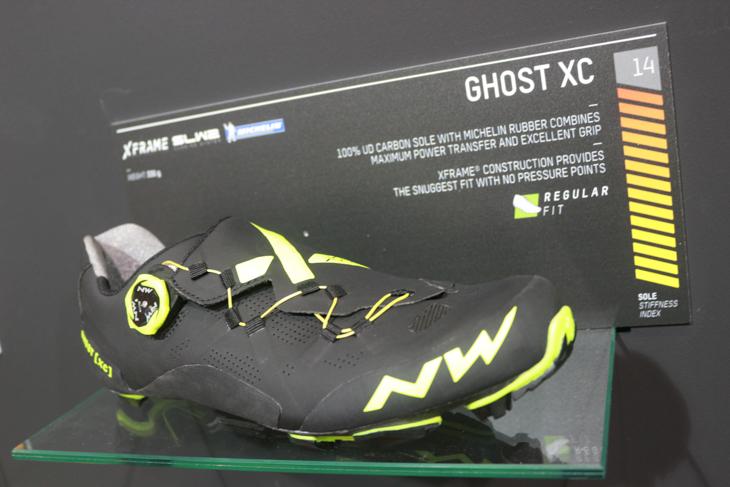 クロスカントリーモデルのGHOST XC