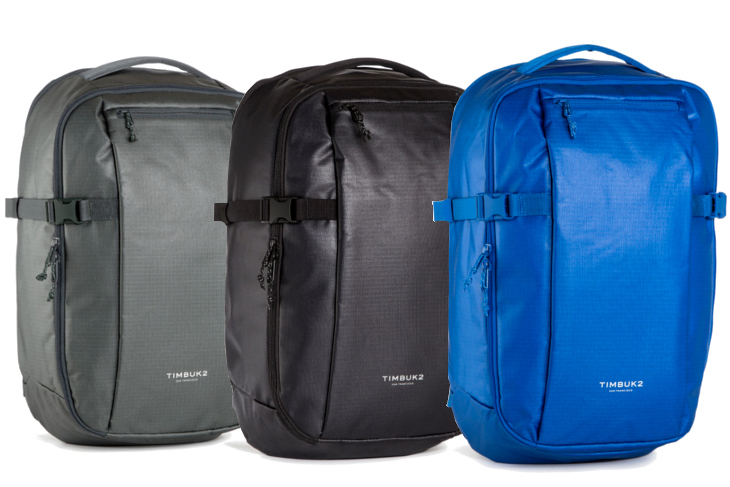 TIMBUK2 Blink Pack(Jet Black、Surplus、Pacific)