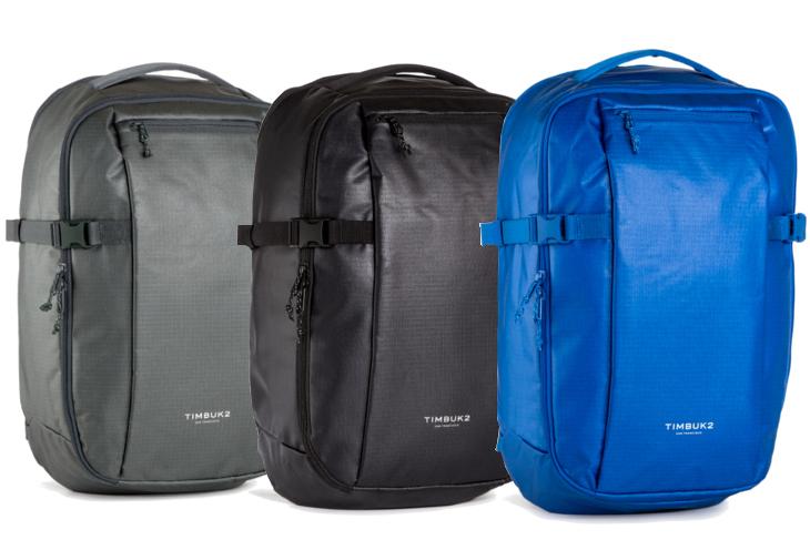 TIMBUK2 Blink Pack(Jet Black、Surplus、Pacific)
