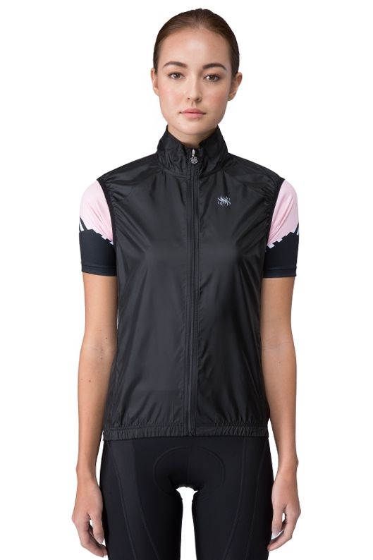 LIGNE8 BASE LIGHTWEIGHT WIND VEST