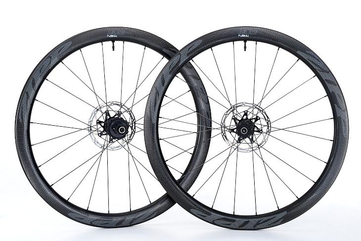 ジップ 303 NSW Carbon Clincher Tubeless Disc-brake