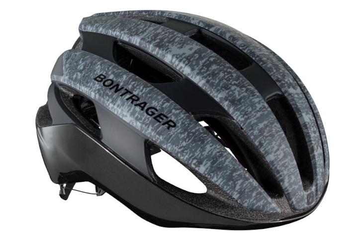 ボントレガー Circuit MIPS Asia Fit Helmet(Heather Grey)