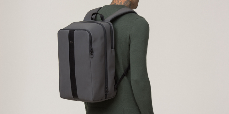 Rapha Travel Backpack