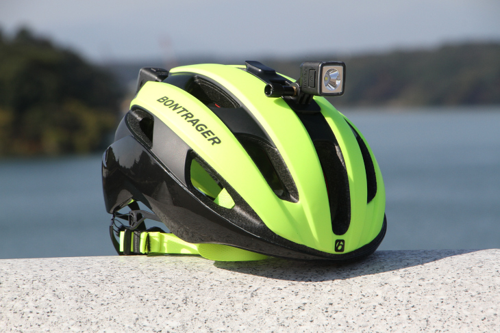ボントレガー Circuit MIPS Asia Fit Helmet(Visibility Yellow)