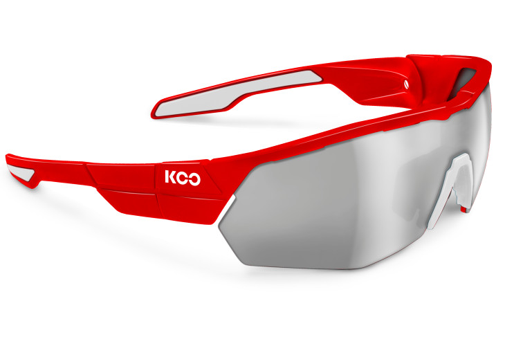 KOO Open Cube(Red/White)