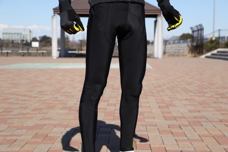 マヴィック COSMIC ELITE THERMO BIB TIGHT