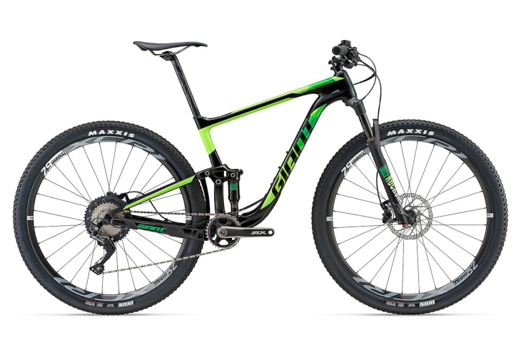 ジャイアント ANTHEM ADVANCED 29ER 1