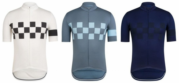 Rapha CHECK CLASSIC JERSEY