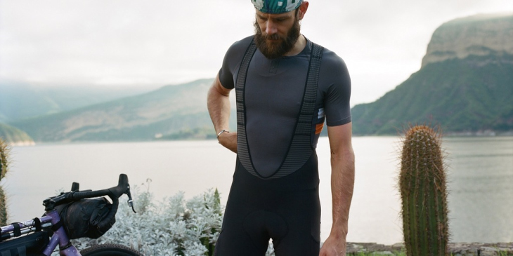 Rapha Brevet Base Layer