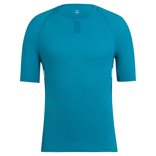 Rapha Brevet Base Layer(Teal)