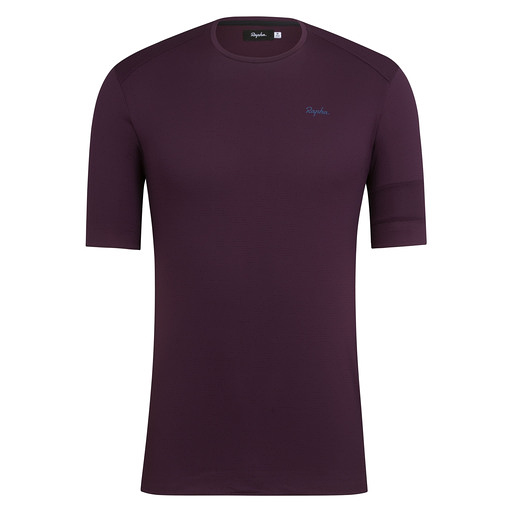Rapha Technical T-Shirt(Purple)