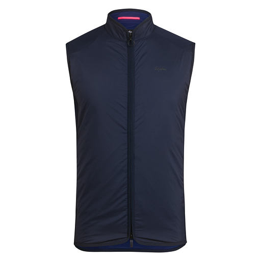 foto de Rapha Pro Team Transfer Insulated Gilet | cyclowired