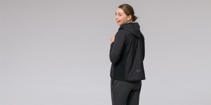Rapha Souplesse Transfer Jacket