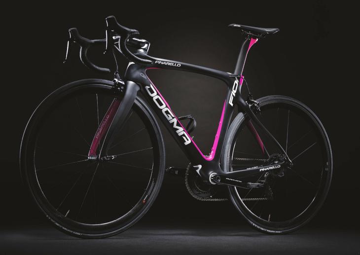 ピナレロ DOGMA F10 Giro d'Italia 101