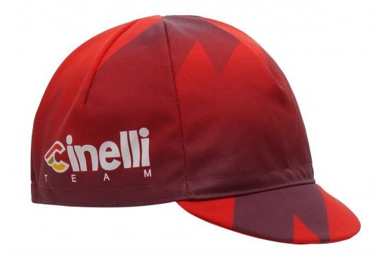 チネリ 2018 Team Cinelli Racing Cap