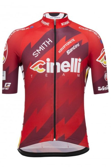 チネリ 2018 Team Cinelli Racing Jersey