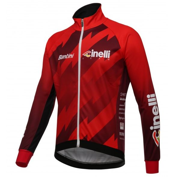 チネリ 2018 Team Cinelli Winter Jacket