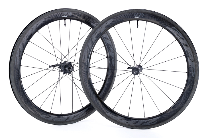 ジップ 404 NSW Carbon Clincher Tubeless