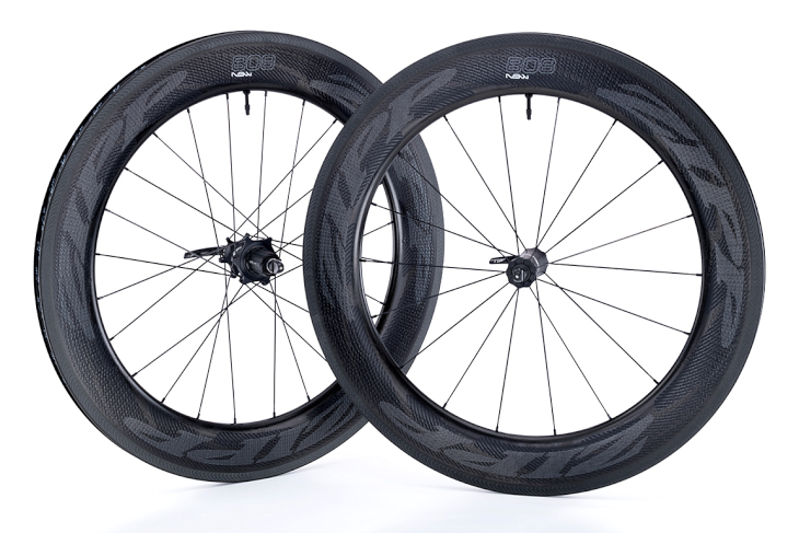 ジップ 808 NSW Carbon Clincher Tubeless