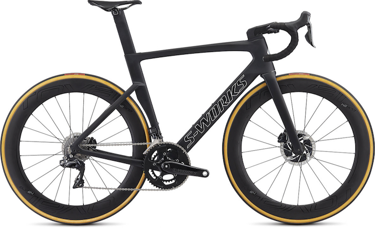 S-WORKS VENGE DISC DI2