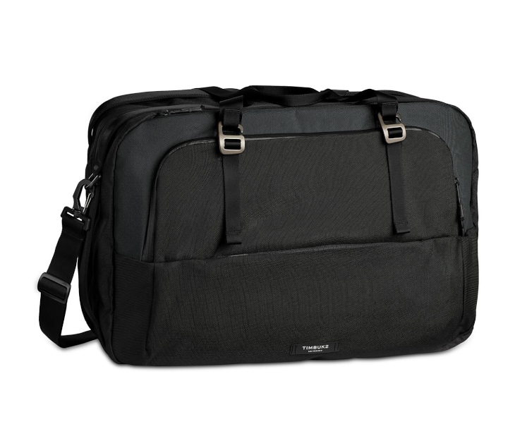 TIMBUK2 Never Check Duffel