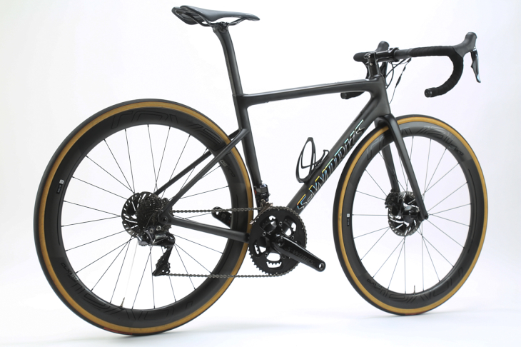 スペシャライズド S-Works Tarmac men SL6 Disc Di2