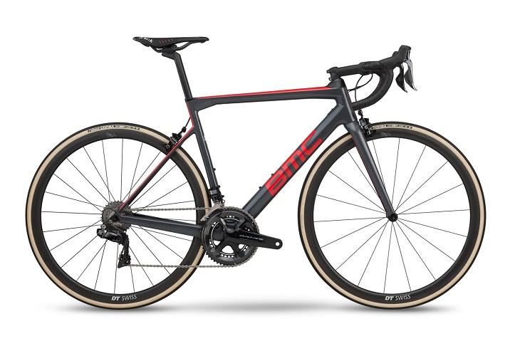 BMC Teamachine SLR01 ONE