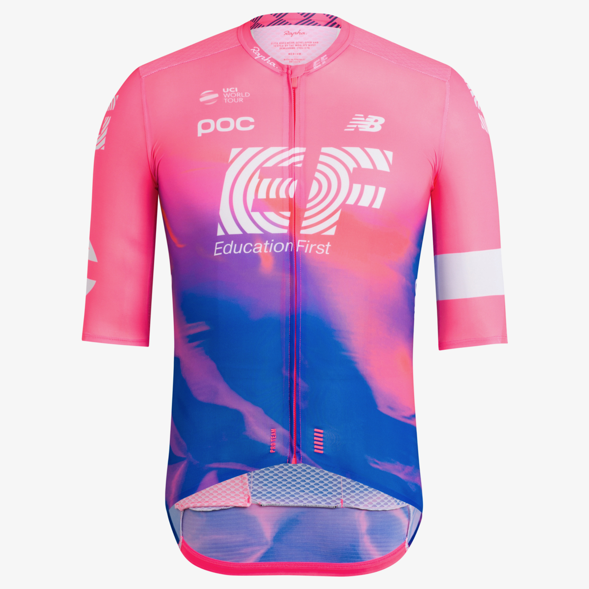 Rapha EF EDUCATION FIRST PRO TEAM AERO JERSEY