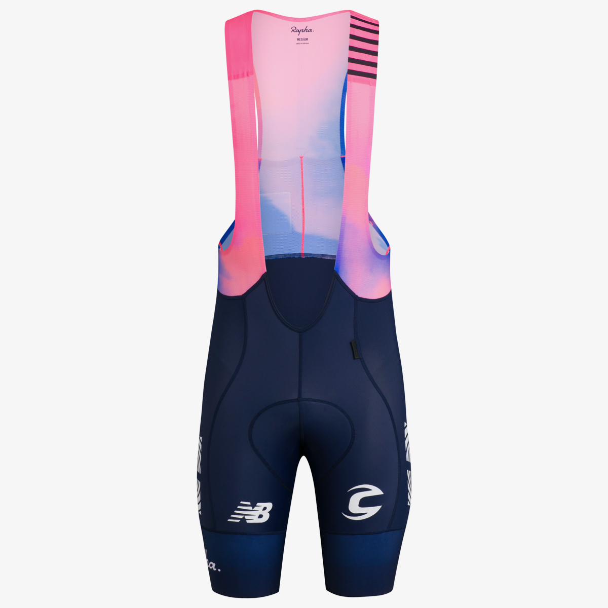 Rapha EF EDUCATION FIRST PRO TEAM BIB SHORTS II - REG