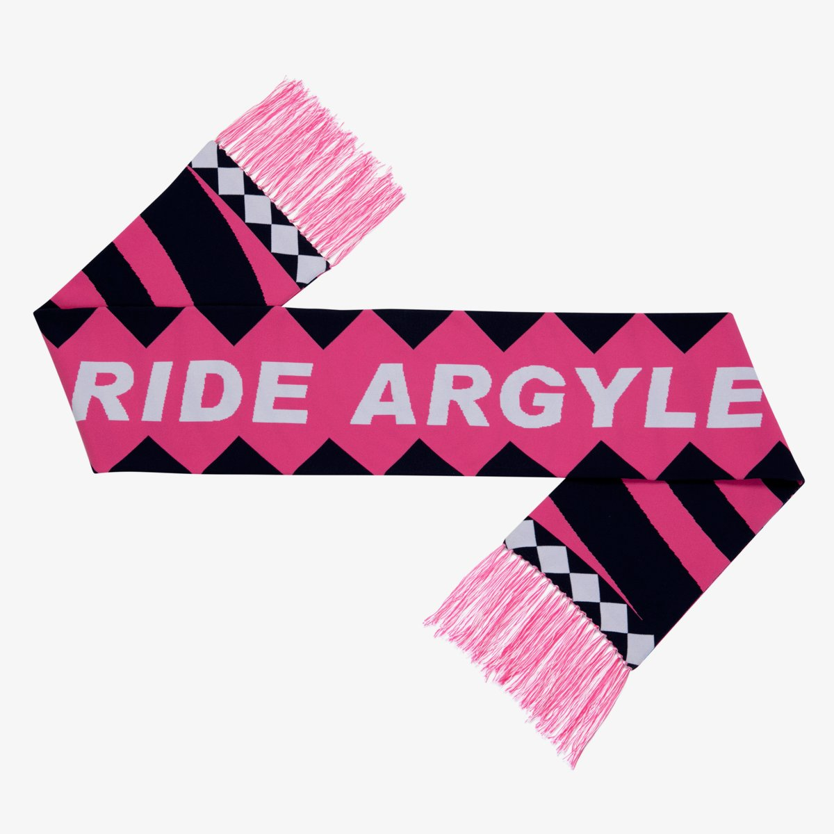 Rapha EDUCATION FIRST SCARF