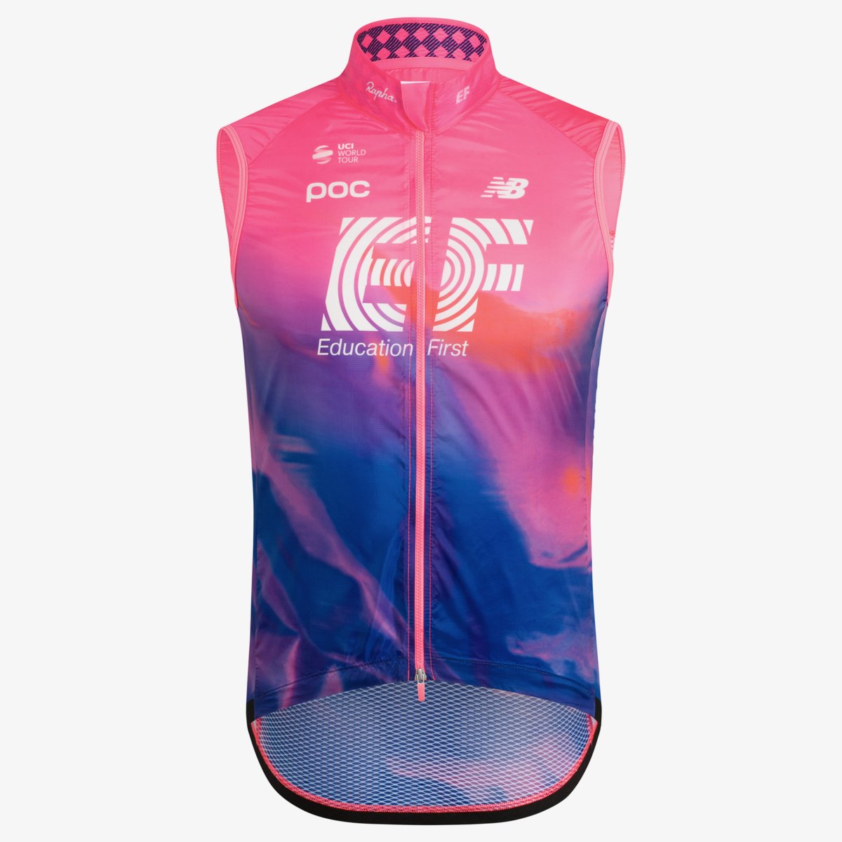 Rapha EF EDUCATION FIRST PRO TEAM LIGHTWEIGHT GILET