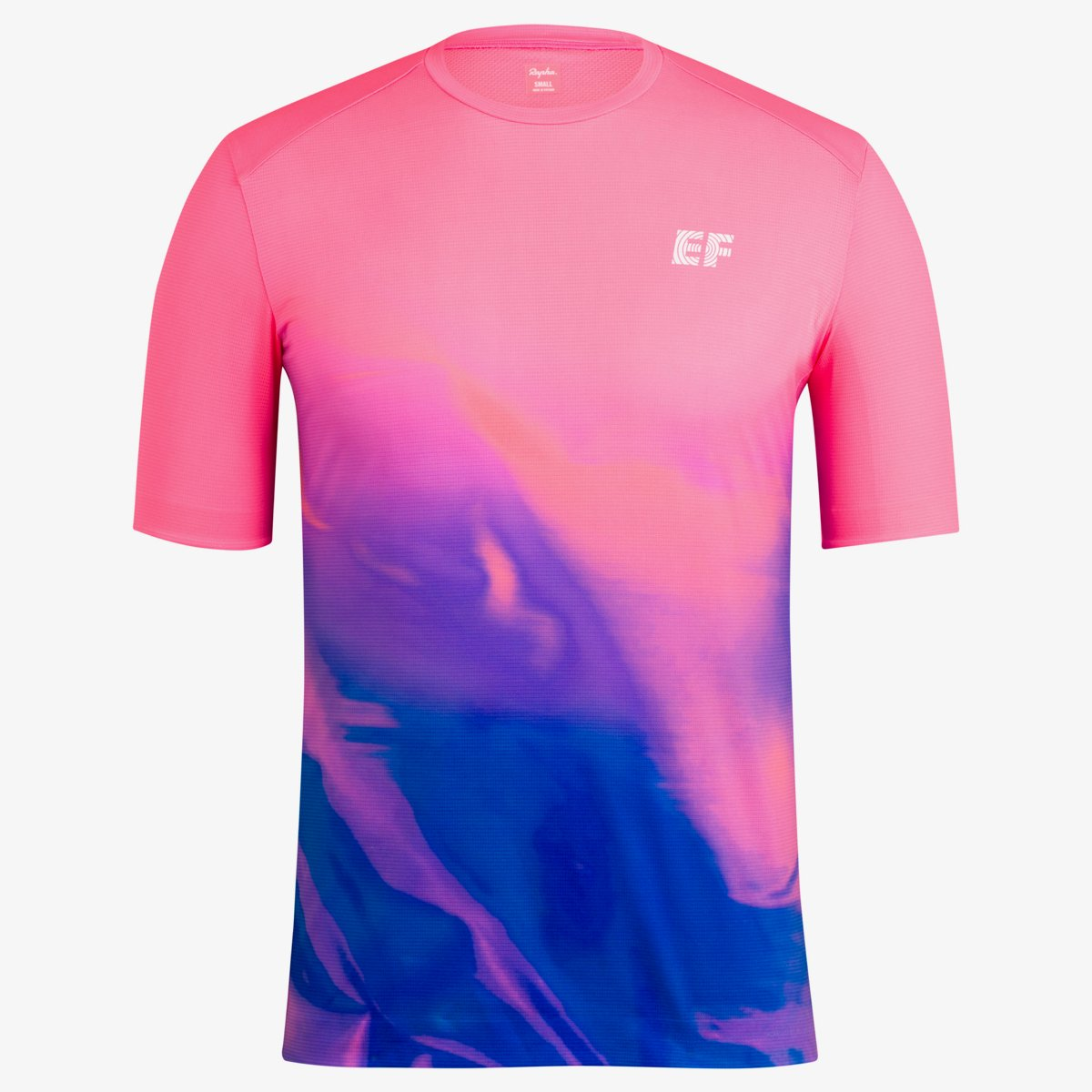 Rapha EF EDUCATION FIRST TECHNICAL T-SHIRT